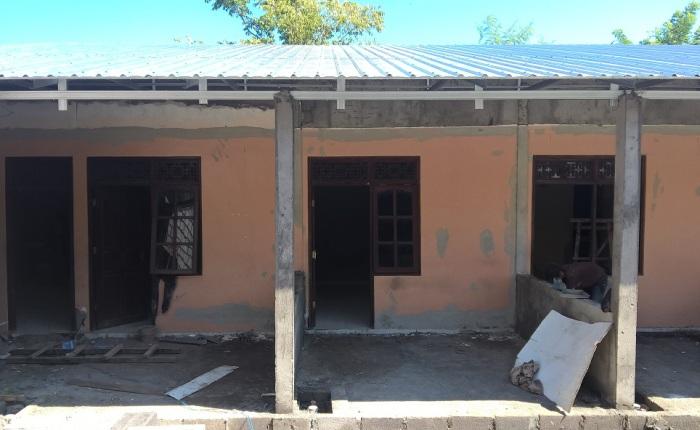 Proyek Selesai DPS-200 (Pecatu,Badung)