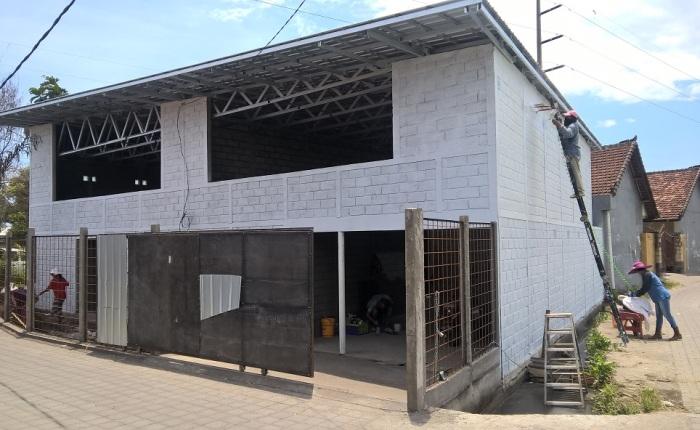 Proyek Selesai – DPS-347 (Jalan Sedap Malam,Denpasar)