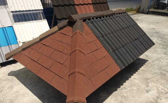 Pilihan Atap Ringan di Bali RoofingContractor