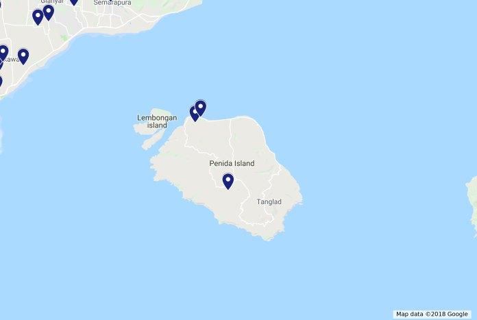 Nusa Penida