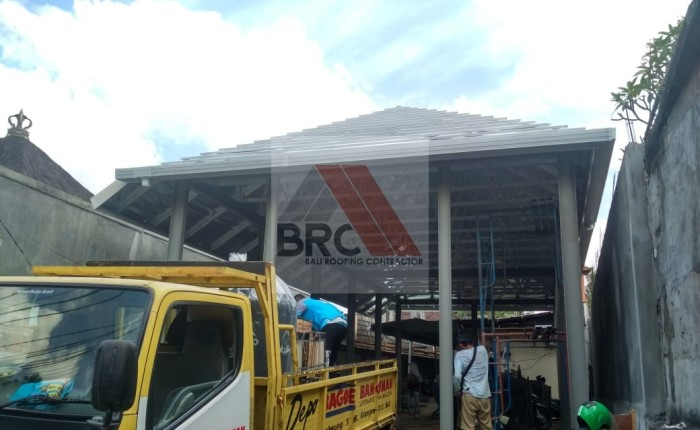 [Completed Project] BRC-GIA-A-004Ubud