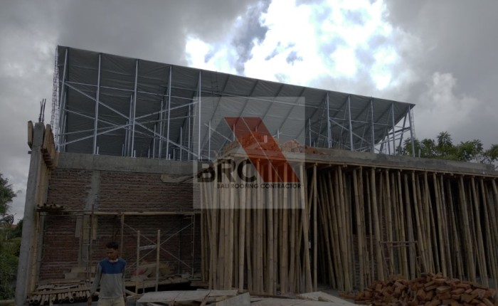 [Completed Project] BRC-BDG-A-030 Canggu